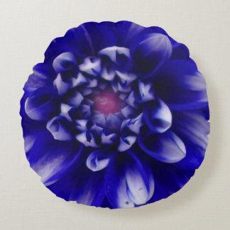 Custom Angerautes polyester round Dekokissen (41cm Round Pillow