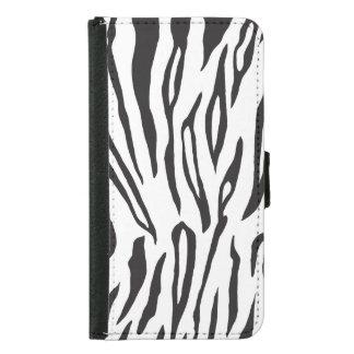 Custom Animal Print Wallet Case