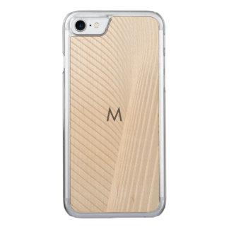 Custom art design beautiful pattern rich fashion carved iPhone 8/7 case