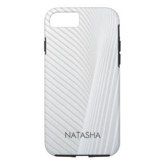 Custom art design beautiful pattern rich fashion iPhone 8/7 case