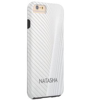 Custom art design beautiful pattern rich fashion tough iPhone 6 plus case