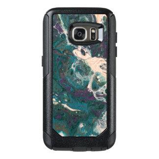 Custom Art Otterbox Samsung Galaxy Case