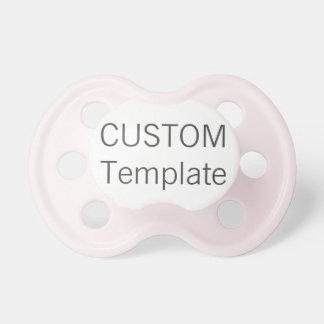 Custom Baby BooginHead® Pacifier (Dummy) NEWBORN