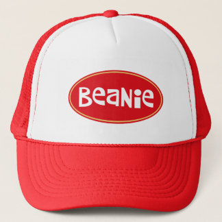 Custom BEANIE Trucker Hat