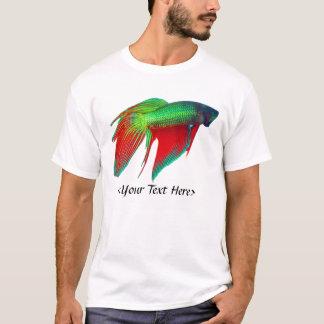 Custom Betta Shirt