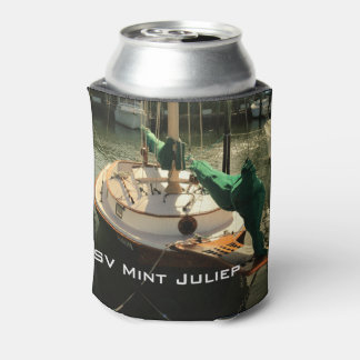 Custom Beverage Can Cooler