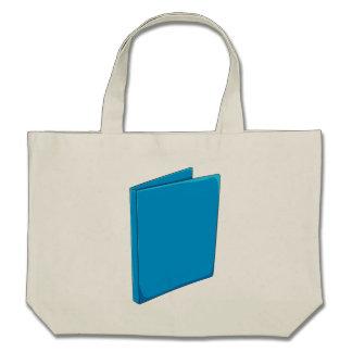 Custom Blue Binder Folder Mugs Hats Buttons Pins Canvas Bag
