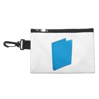 Custom Blue Binder Folder Mugs Hats Buttons Pins Accessory Bags