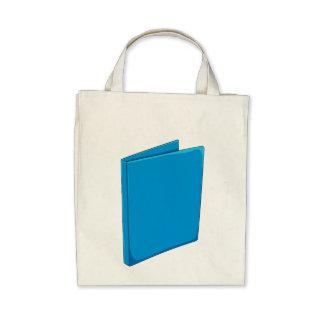 Custom Blue Binder Folder Mugs Hats Buttons Pins Bags