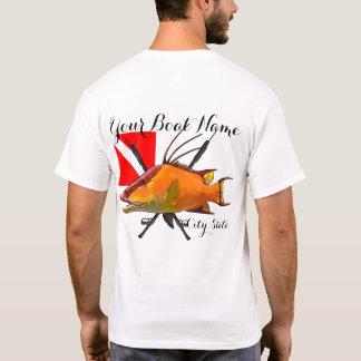 Fishing tournament t shirts shirt designs for Custom boat t shirts