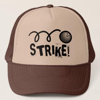 Custom bowling hat | Customizable cap
