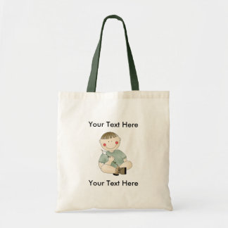 CUSTOM BOY CAMPING Bag