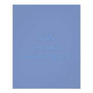 custom business flyer's flyer