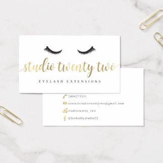 Custom Cards: Studio Twenty Two Business Card
