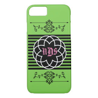 Custom case cover, change to your Sorority Colors!