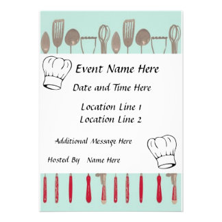 pampered chef invites 177 pampered chef invitation templates. Black Bedroom Furniture Sets. Home Design Ideas