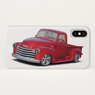 Custom Chevy Pickup iPhone X Case