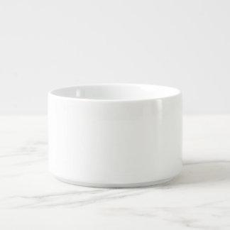 Custom Chili Bowl