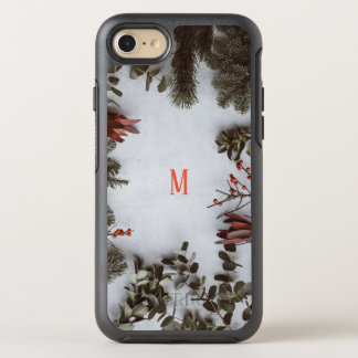 Custom Christmas, Holidays, Decorations OtterBox Symmetry iPhone 8/7 Case