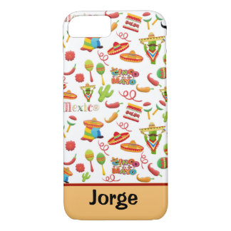 Custom Cinco De Mayo Phone Case