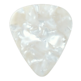 Custom Clayton Guitar Pick
