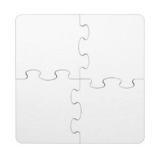 Custom Coaster Puzzle Puzzle Coaster