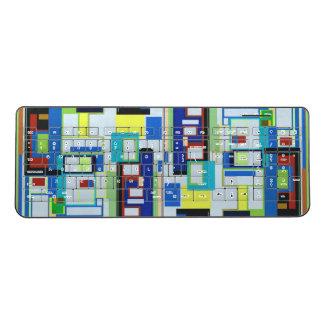 Custom Color/Adjustable Too! Wireless Keyboard