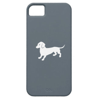 Custom Color Dachshund Case