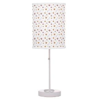Custom Color Mamoo Lamp