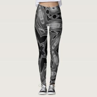 Custom-Color STARTRIBE Leggings