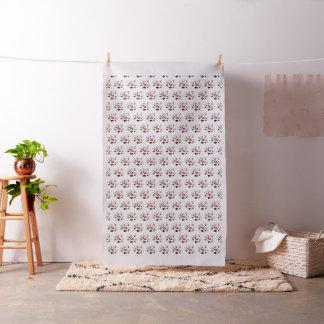 Custom Combed Cotton Fabric (in situ)