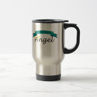 Custom Company Logo Branded Travel Mugs