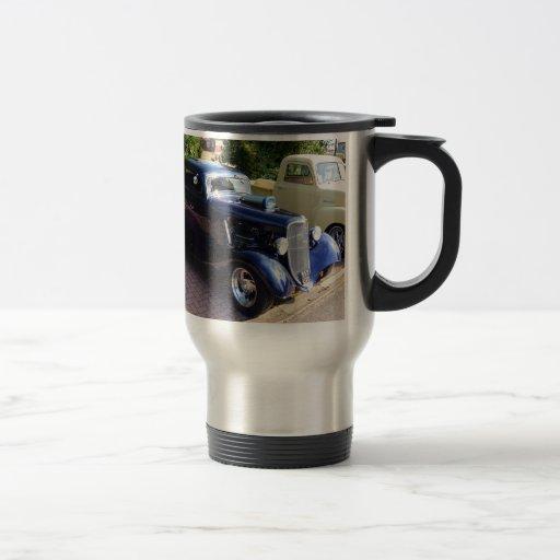 Custom Coupe Mug
