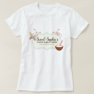 Custom Design -Bakery Shirt