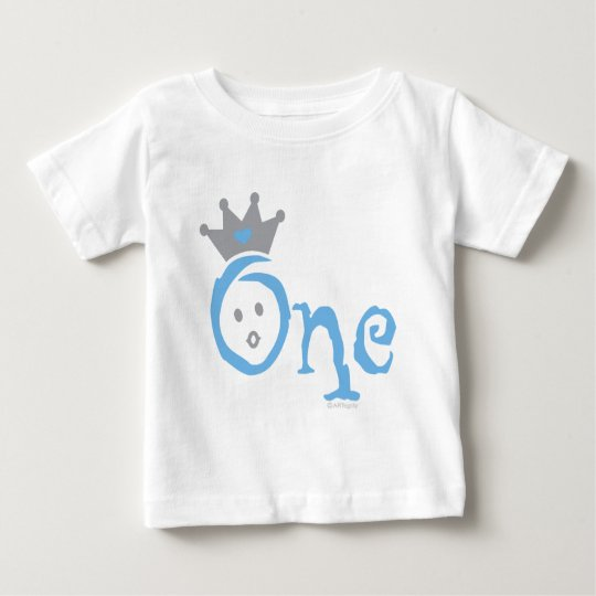 Custom Design - Gavin (d) Baby T-Shirt