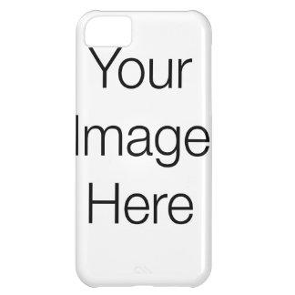 Custom design iPhone 5C cases