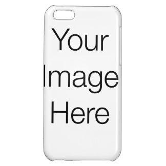 Custom design iPhone 5C covers