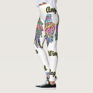 Custom designed leggings