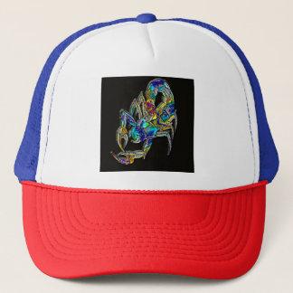 Custom designed Trucker hat