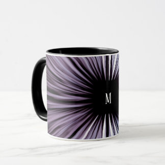 Custom Divine beautiful art rays colours joy Mug
