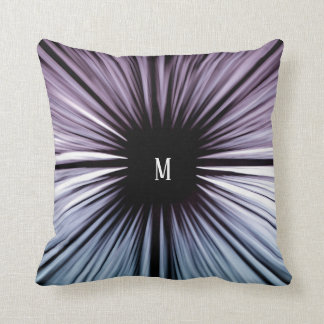Custom Divine beautiful art rays colours joy Throw Pillow
