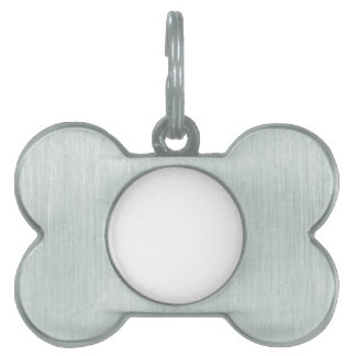 Custom Dog Id Tag Pet ID Tags