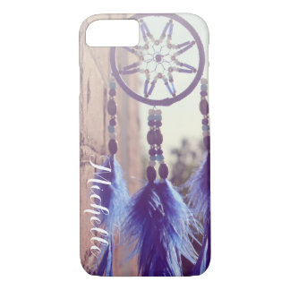 Custom Dream Catcher Photo Electronics case