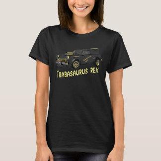 Custom East German Trabant Car T-Shirt
