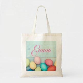 Custom Egg Hunting bag