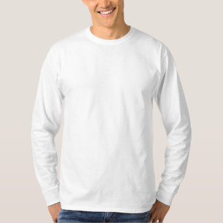 Custom Embroidered Long Sleeve Shirt