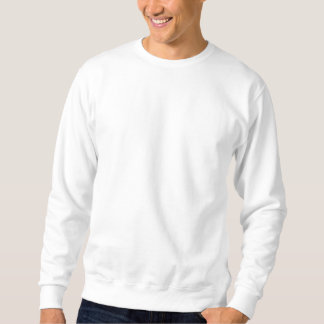 Custom Embroidered Sweatshirt