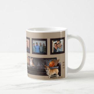 Custom Family 11 oz Ringer Mug By ZAZZ_IT