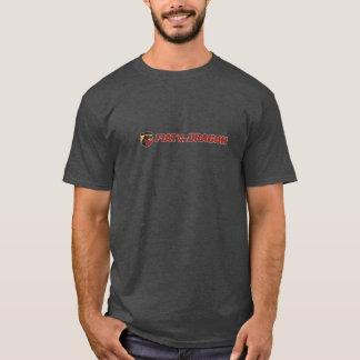 Custom FIAT on the Dragon Tee Shirt