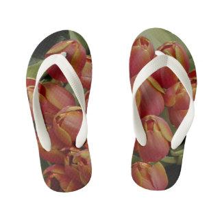 Custom Flip Flops, Kids, toddler Kid's Flip Flops